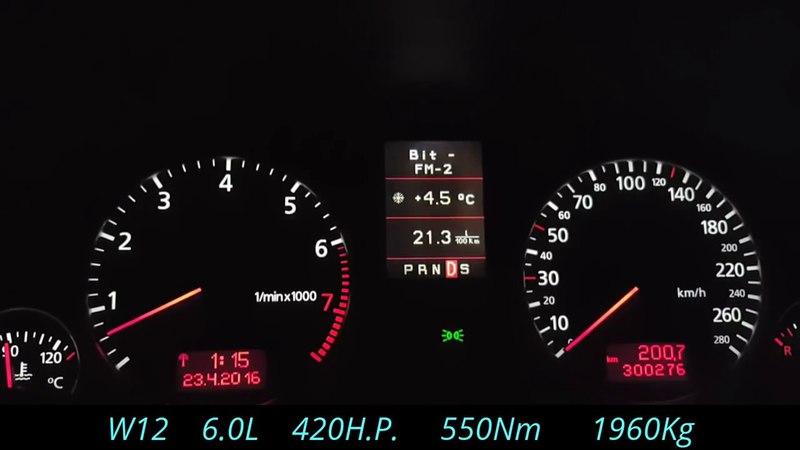 Jaguar XJ 4.0 Supercharged vs Audi A8 D2 W12 vs Mercedes S600 W140 vs BMW 750i E38