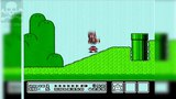 [Famiclone-PAL]LH75 Super Mario Bros. 3 - Gameplay
