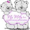 Детская мебель Mymilly/Дизайн интерьера