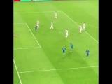 Гол Роналду глазами болельщиков и аплодисменты фанов Юве