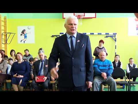 Юнармия - Приём юнармейцев в Писцово - Владимир Ефимов - Иваново