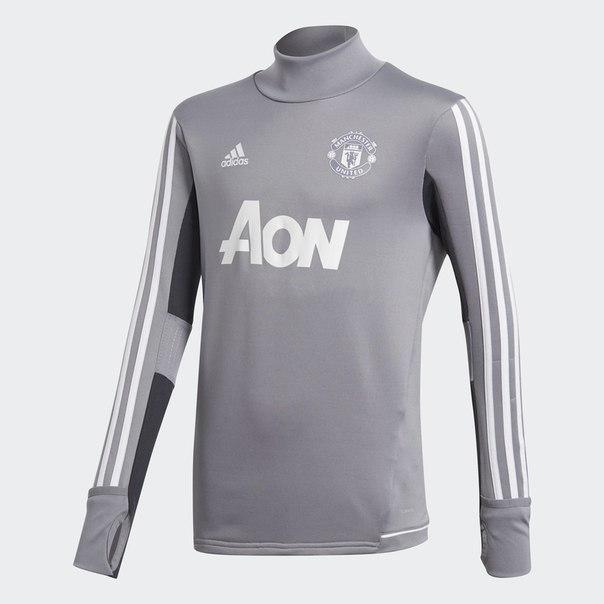 Джемпер Манчестер Юнайтед Training