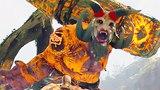 GOD OF WAR 4 - New Gameplay Trolls &amp Exploration Combat Demo PS4 (2018)