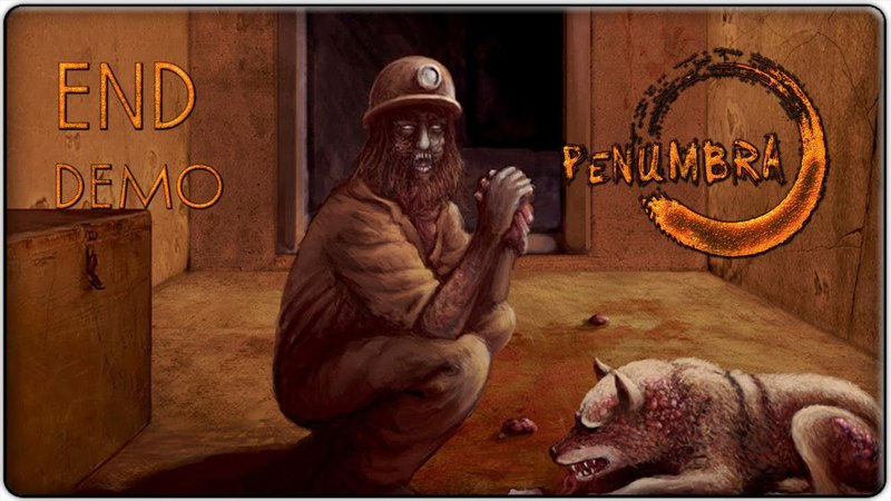 Пенумбра: Пленник судьбы (DEMO 2) Прохождение
