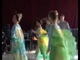 Театр оперы и балета ставит спектакль с детьми из детдома