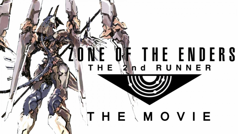 PSVR Zone of the Enders The 2nd Runner M∀RS VR GAMECLUB
