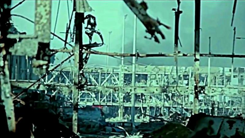 Чичерина - песня, посвященная защитникам Донбасса_Song dedicated to the defenders of Donbass[1]