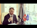Иванов СМ о том как он пил Спотыкач и ходил в Курьер