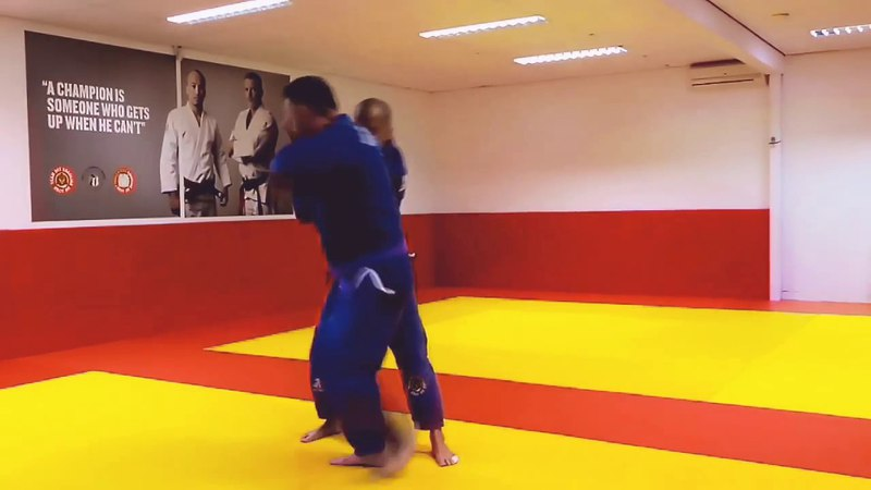 Compilation Judo for BJJ takedowns