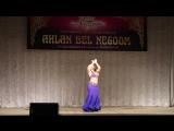 IV международный конкурс восточного танца