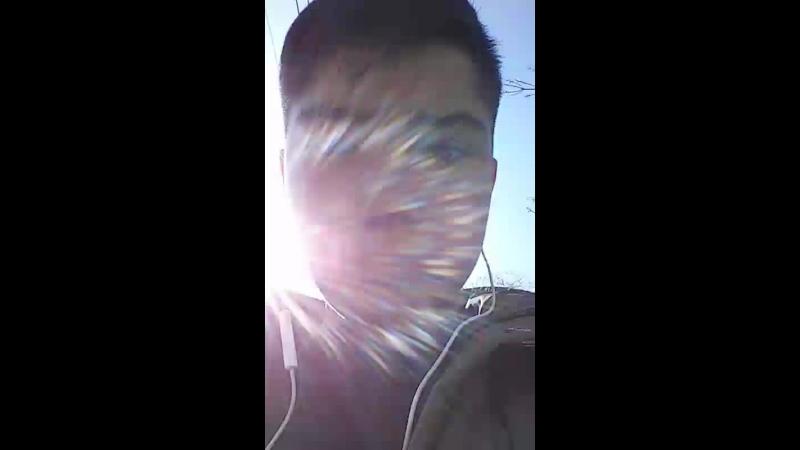 Саян Исаев - Live