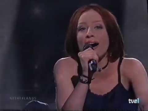 Евровидение 2001
