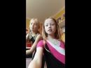 Gymnastik challenge