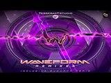 Waveform - Intelligent Machines (Suduaya Remix)