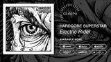 Hardcore Superstar - Electric Rider