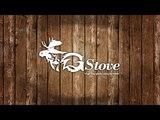 G-Stove Clothhanger (Походные и кемпинговые печи из Норвегии)