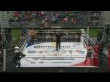 Салихов Ислам (СПб) vs. Чокуев Курбан (Ломоносов) 70,3 кг