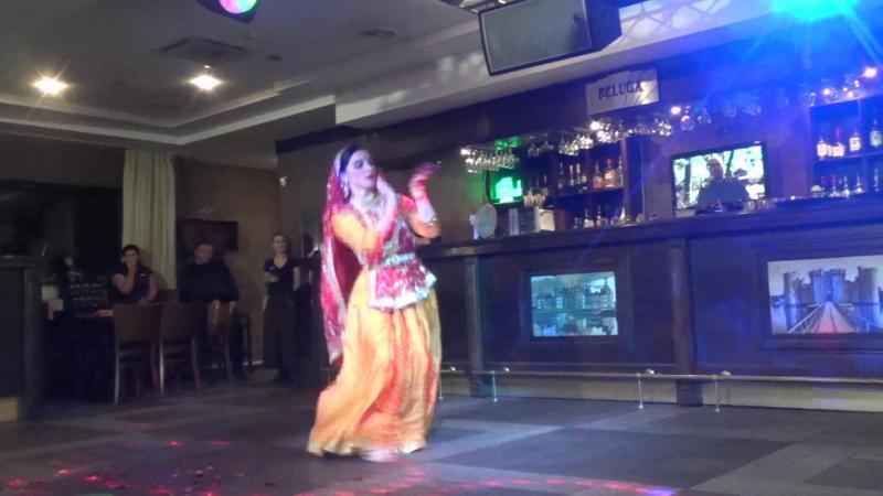 Светлана Нигам поздравляет Венеды