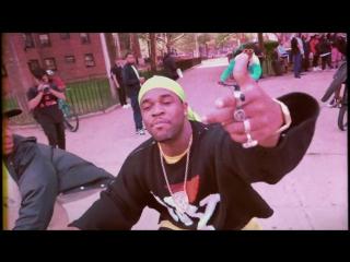 A$AP Ferg - Plain Jane (Official Video)