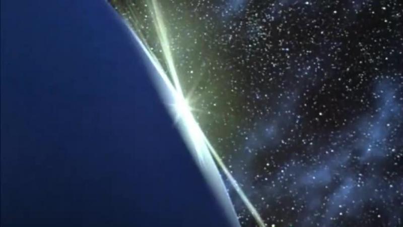 Дрожь земли 2: Повторный удар 1996