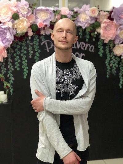 Андрей Любченко Знакомства