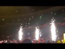 BIG LOVE SHOW ❤ СК Олимпийский Москва 10 02 2018 г Мот feat Ани Лорак Сопрано
