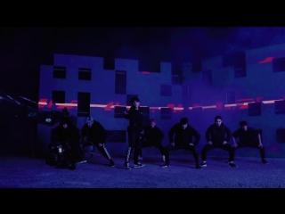 180131 EXO XIUMIN @ EXO Electric Kiss Video Clip [Off Shot movie]