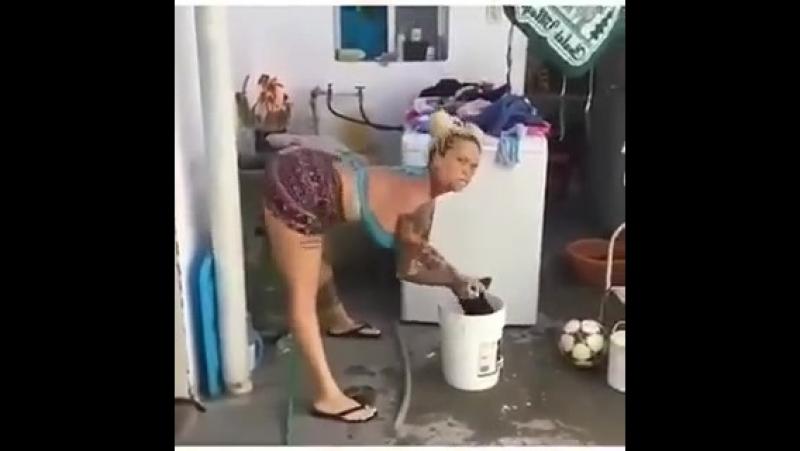 Waching mashine