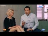 Елена Николаева Ведущая Утро России Россия 1