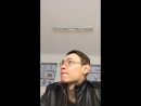 Кирилл Серенко — Live