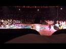 Шоу танцующая вода заключение Билеты дорогущие Снимать запрещено я тайком