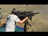 Когда очень хочешь миниган но под рукой у тебя только MG-42