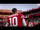 49ers Schedule Release 2018