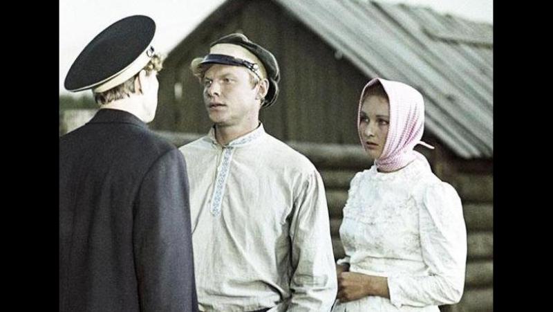 Даурия (1971)