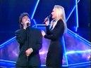 Eurovision 1989 Italy - Anna Oxa Fausto Leali - Avrei voluto