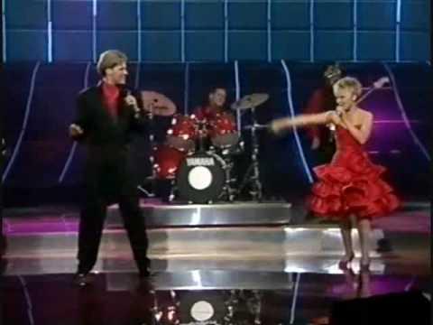 Eurovision 1990 Iceland - Stjórnin - Eitt lag enn