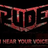RUDE - I Hear Your Voice