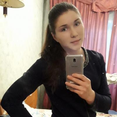 Аня Пиляева