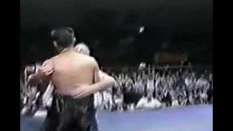 06) 1992-11-13--Kostya Tszyu-Sammy Fuentes
