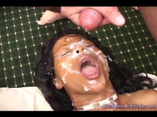 [southernbukkake] quincy 1 [bukkake, blowjob, blowbang, cumshot, sperm, ebony, facial, отсос, шлюхи, сперма на лице, буккаке]