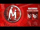 Macumba dance fitness on TV RAIDUE spot Costume e Società