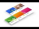 Интерактивные карточки на курсе «Анимация интерфейсов»