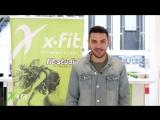 Видеообращение X-Fit Стерлитамак, Салават