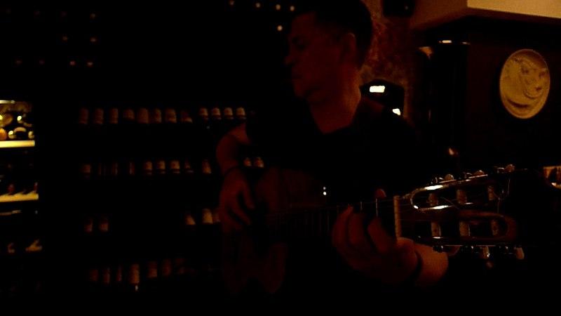 Oleg KiO - Romantic Guitar Music
