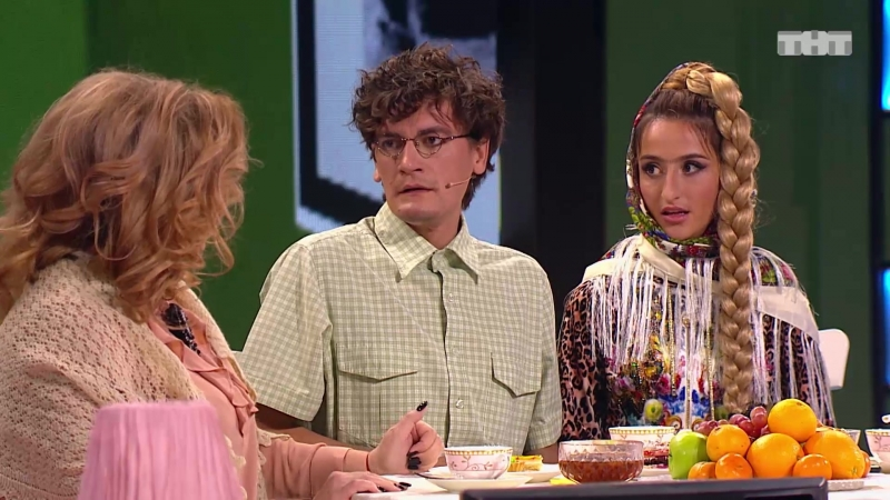Comedy Woman - Из Суздаля я!