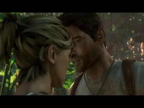 Uncharted Судьба Дрейка обновлённая версия на PlayStation 4