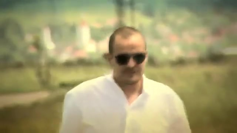 Bibanu MixXL and Camuflaj Cu Ochelari de Soare Videoclip