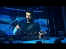 Florent Mothe - Bohemian Rhapsody (cover by Queen) Moscow 11.03.2018