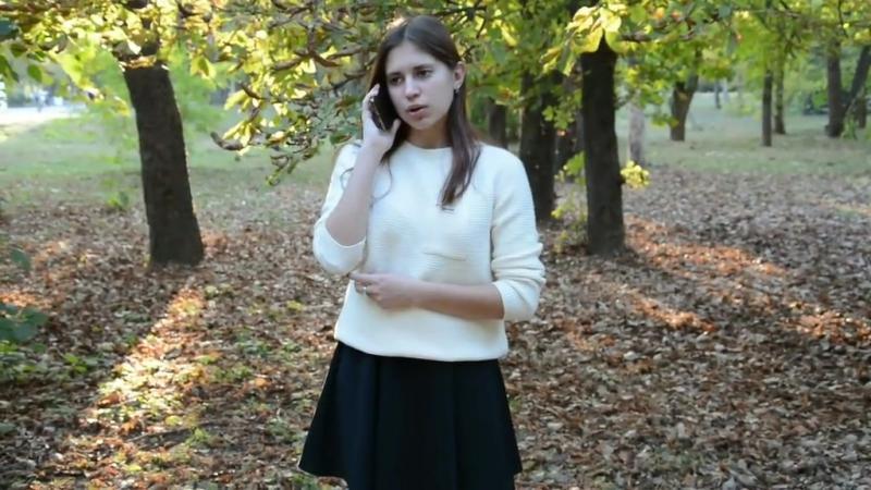 Гончарова Анастасия Видишь, мама, я сильная, я не плачу...