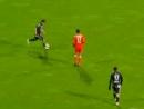 2009 - 2010 Sezonu - Beşiktaş-Medipol Başakşehir dakika 62 gol Holosko